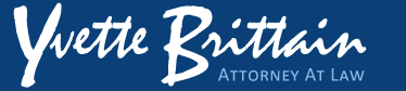 Logo, Yvette Brittain Attorney At Law - Divorce Attorney